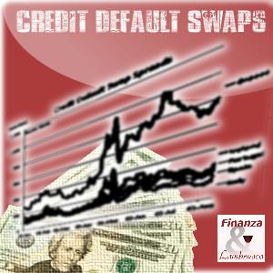 cds credit default swaps