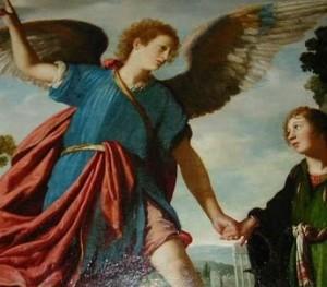 Filippo_Tarchiani,_l'angelo_custode