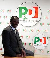 Presentazione dei candidati stranieri del PD