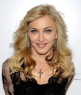 APTOPIX Madonna Fragrance Launch