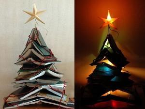 albero-di-natale-con-i-libri