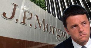 La JP Morgan e Tony Blair
